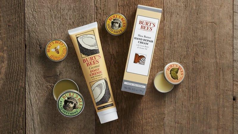 Burt's Bees Classics Set, $21 after 15% coupon