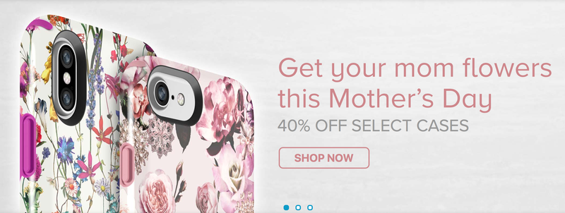 Mother's Day Phone Case Sale | Speck
