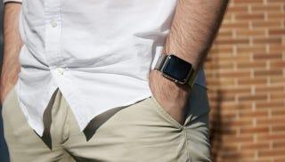 Cómo configurar tu Apple Watch de la forma más completa posible