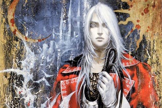 Illustration for article titled Is Harmony of Despair A New Castlevania Adventure?