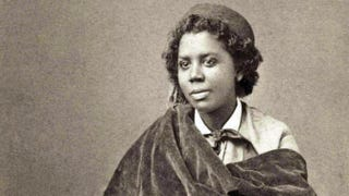 Edmonia Lewis circa 1870National Portrait Gallery, Smithsonian Institution, Washington, D.C.