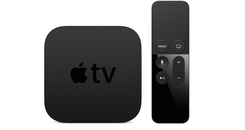 Illustration for article titled Apple TV Will Get Siri Support for Apple Music Early 2016