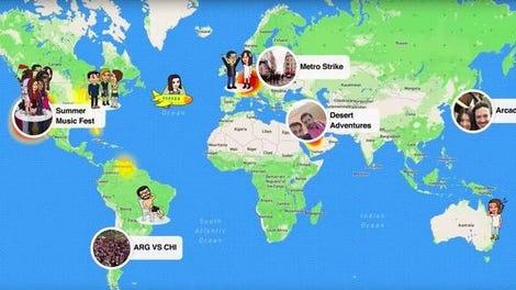 Sweet Google Maps Trick Lets You Measure Distances 'As the Crow Flies'