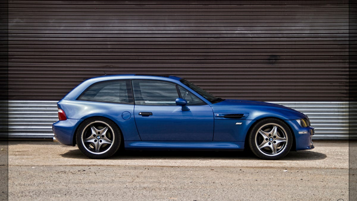 Five Reasons Why You Need To Buy A Bmw Z3 M Right Now