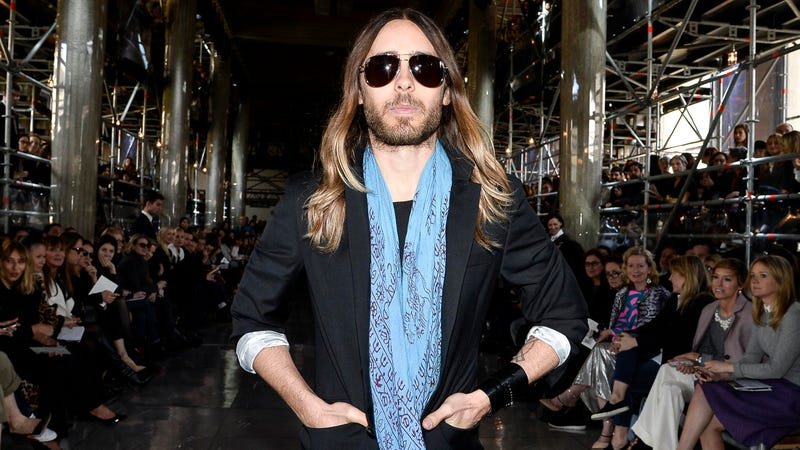 Illustration for article titled Dude Wears Jared Leto Wig for a Week, Discovers He Isn't Jared Leto