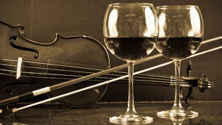 Illustration for article titled For Best Results, Match Your Music To Your Wine