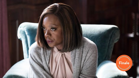 In its 5th-season premiere, How To Get Away With Murder is in control