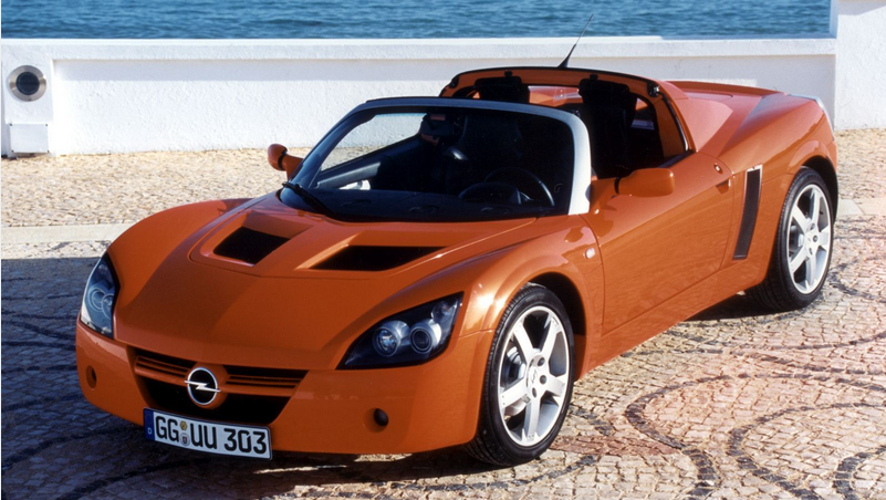 The Real Reason Why General Motors Once Sold A Turbo Lotus