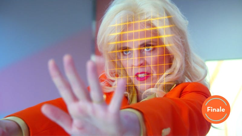 Maria Bamford (Screenshot: Lady Dynamite)