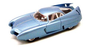 Detroit Auto Show Top Five Concept Car Features That Ll