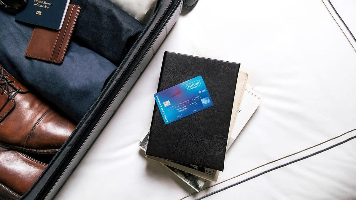 Hilton's No-Annual-Fee Credit Card Just Got a Valuable New Welcome Offer
