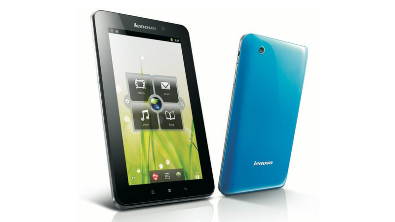 Illustration for article titled Lenovo IdeaPad A1 Is a $250 Android Tablet for the Masses