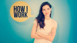 Illustration for article titled I'm Kathryn Minshew, CEO of The Muse, and This Is How I Work