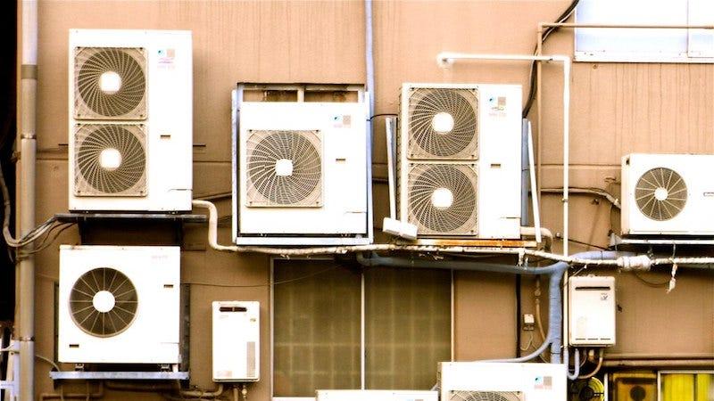 Illustration for article titled Las olas de calor pueden afectar tu capacidad de pensar y tiempo de reacción
