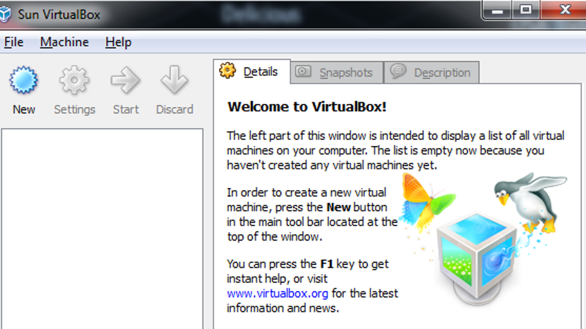 The Beginner's Guide to Creating Virtual Machines with