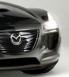 Illustration for article titled Could This Be The 2012 Mazda RX-9?