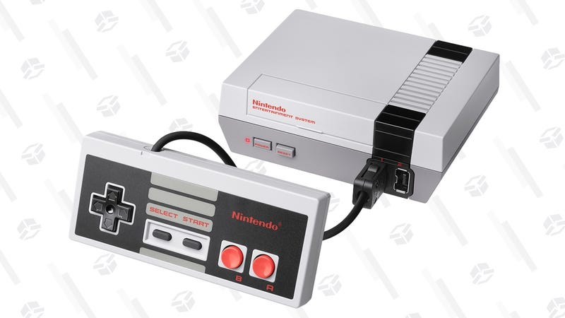 Refurb NES Classic | $50 | eBayRefurb SNES Classic | $70 | eBay