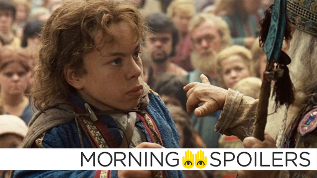 Ron Howard Has a Hopeful Update About Disney+ s Willow Show