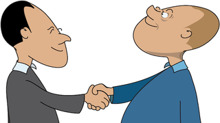 Illustration for article titled Rate Your Wants from One to Ten Before Negotiating with Your Boss