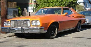 Illustration for article titled 1974 Ford Torino