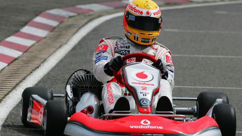Image Gallery racecar driver
