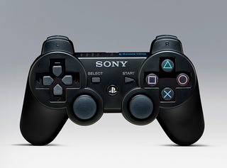 Illustration for article titled PlayStation 3's DualShock 3 Controller Coming Next Week, SIXAXIS Discontinued