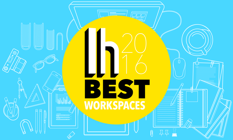 Illustration for article titled Most Popular Featured Workspaces of 2016