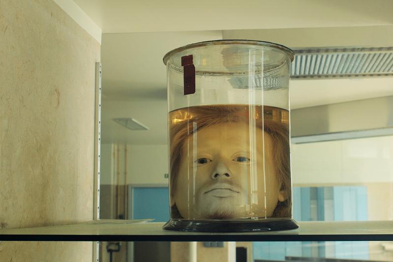 Illustration for article titled Por qué hay una cabeza de un asesino en serie perfectamente conservada en un tarro en una universidad portuguesa