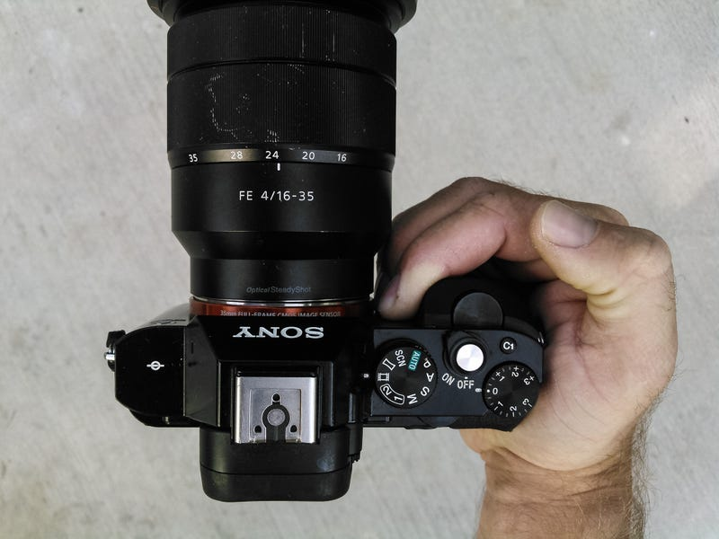 Sony A7S Adventure Tested: Ultimate Low-Light Mirrorless?