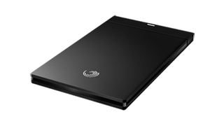 Illustration for article titled Seagate Chalks Up Thinnest External Hard Drive Yet