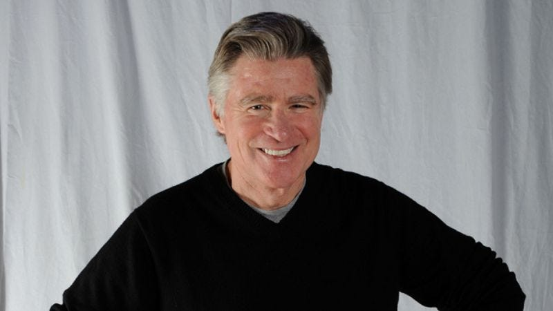 Illustration for article titled Treat Williams