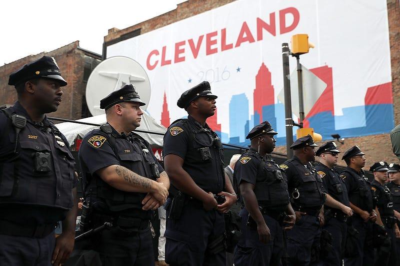 Illustration for article titled Cleveland Police Union Seeks to Overturn Firing of Tamir Rice's Killer