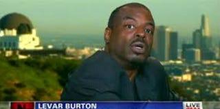 LeVar Burton (YouTube)