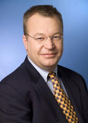"Illustration for article titled Nokia CEO: I'm No Microsoft ""Trojan Horse"""