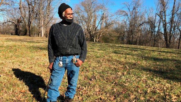 Sometimes the Good Guys Win : Company Cancels Plans for Oil Pipeline Through Black Neighborhoods in Memphis