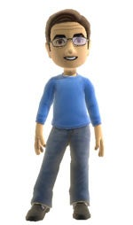 Illustration for article titled Your Xbox 360 Avatar Is Online and Publicly Accessible