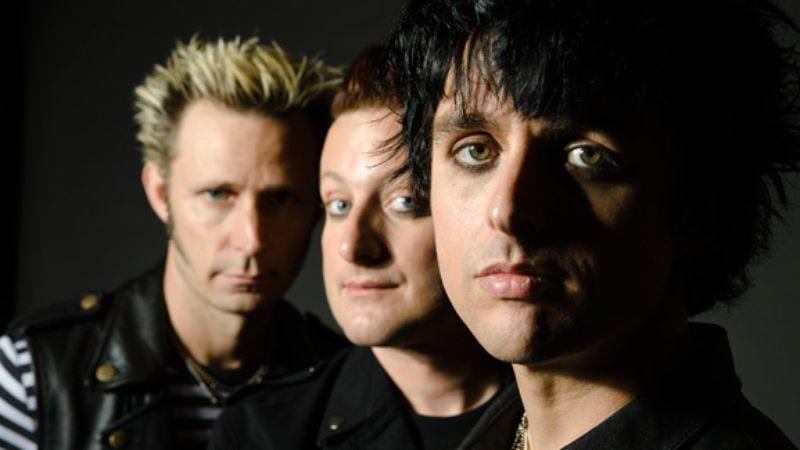 Illustration for article titled Green Day: 21st Century Breakdown