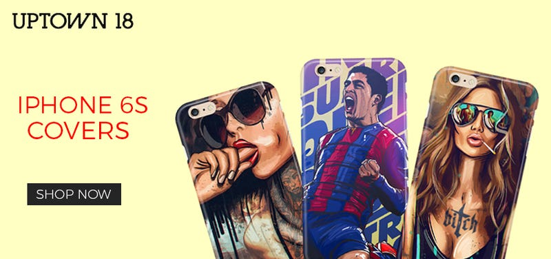 Illustration for article titled iPhone 6 cases and Covers