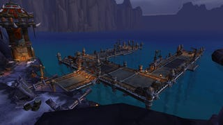 Illustration for article titled You Can Build Ships In World of Warcraft's Next Patch
