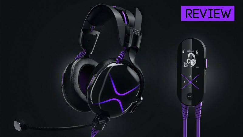 Victrix Pro AF Gaming Headset: The Kotaku AF Review