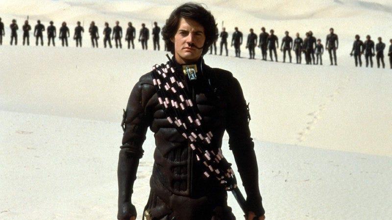 Image: Dune (1984), Universal