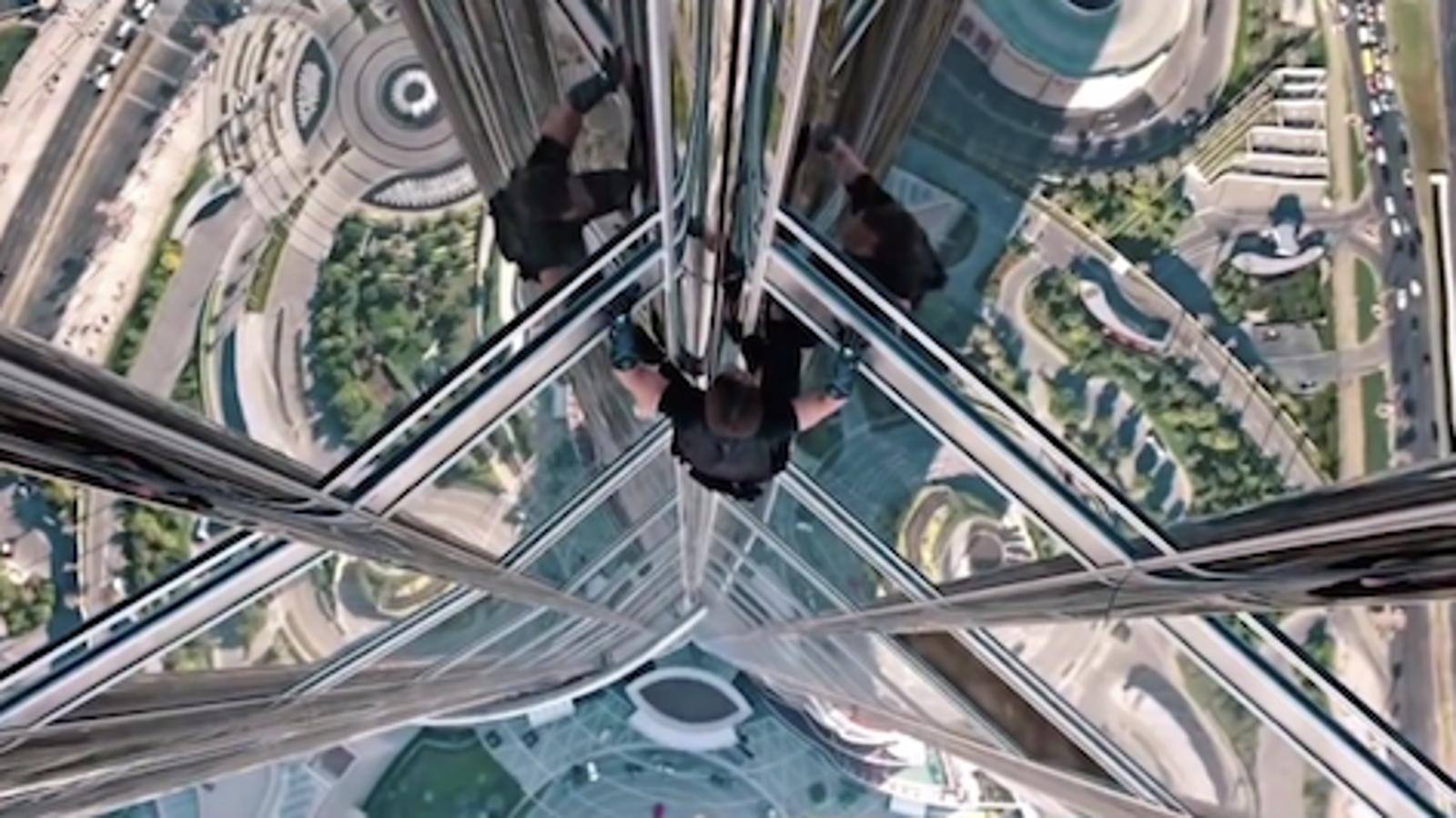 10 de las mejores escenas de acción en la historia del cine