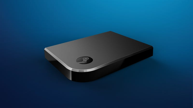 Illustration for article titled Valve Says Steam Link Hardware Is 'Almost Gone'