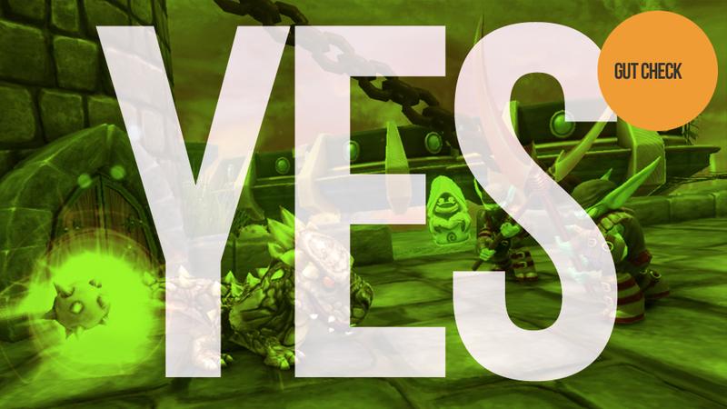 Illustration for article titled Should You Buy Skylanders: Spyro's Adventure? Yes.