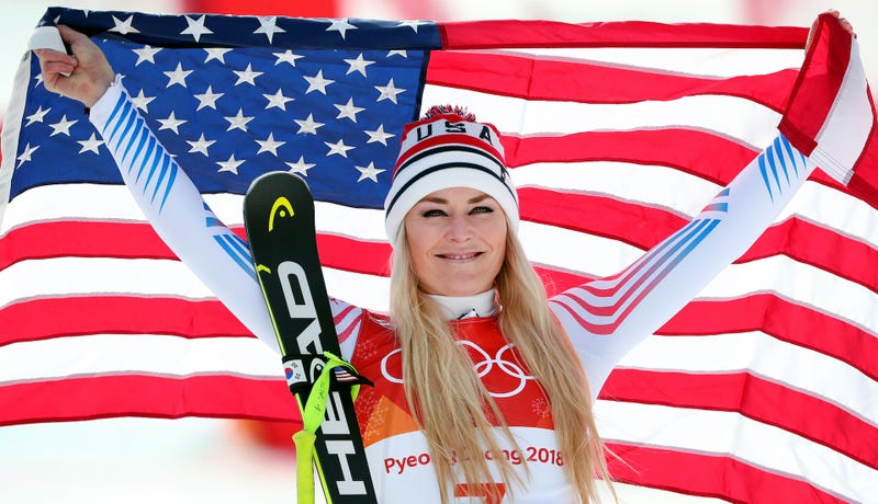 "Illustration for article titled Lindsey Vonn Announces Retirement: ""My Body Is Broken Beyond Repair"""