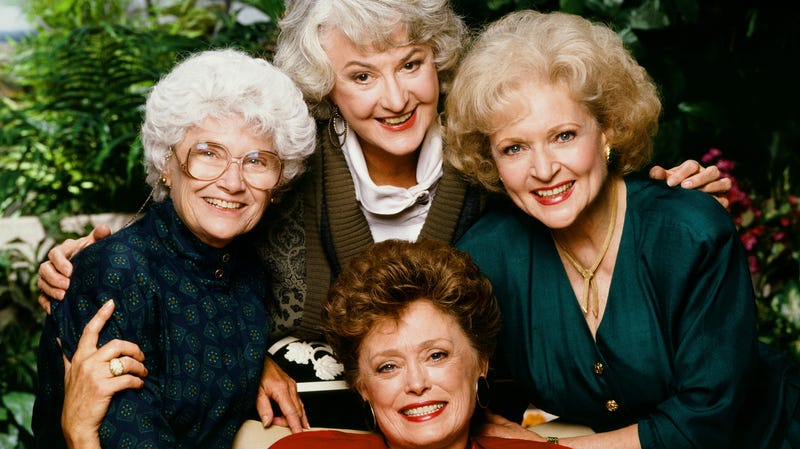 Illustration for article titled Share this Golden Girls cereal with a pal or a confidante