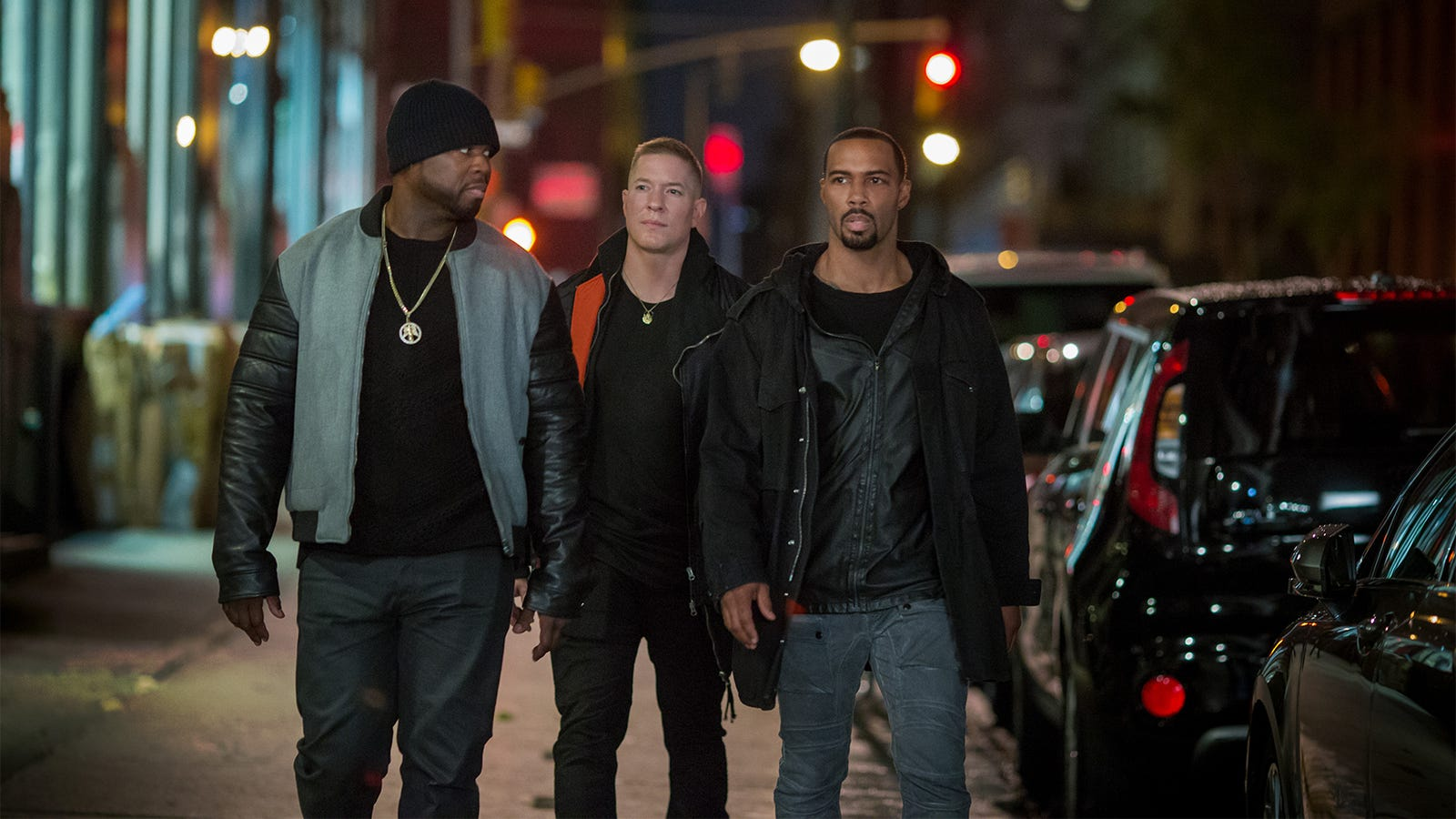 Finally! Power Returns July 1 and It's Already Renewed for Season 6