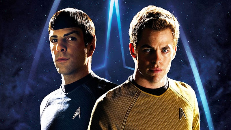 Illustration for article titled What We Want From Star Trek 3