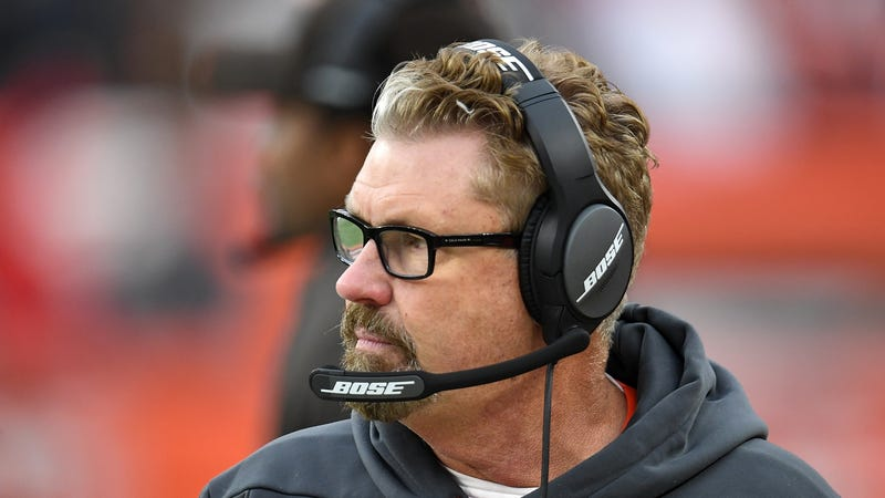 Illustration for article titled Gregg Williams Is Now Free To Talk To All Of Those NFL Teams Who Wanted Him As A Head Coach