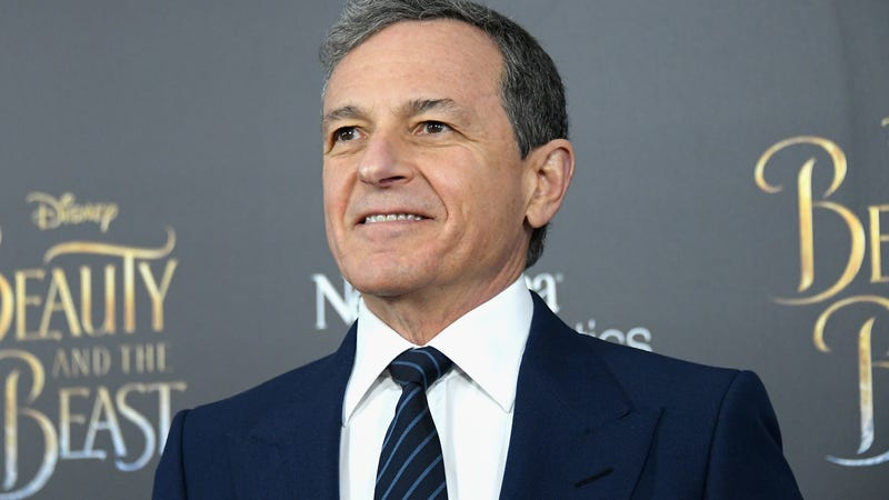 Bob Iger, CEO of Disney (Photo: Mike Coppola/Getty Images)